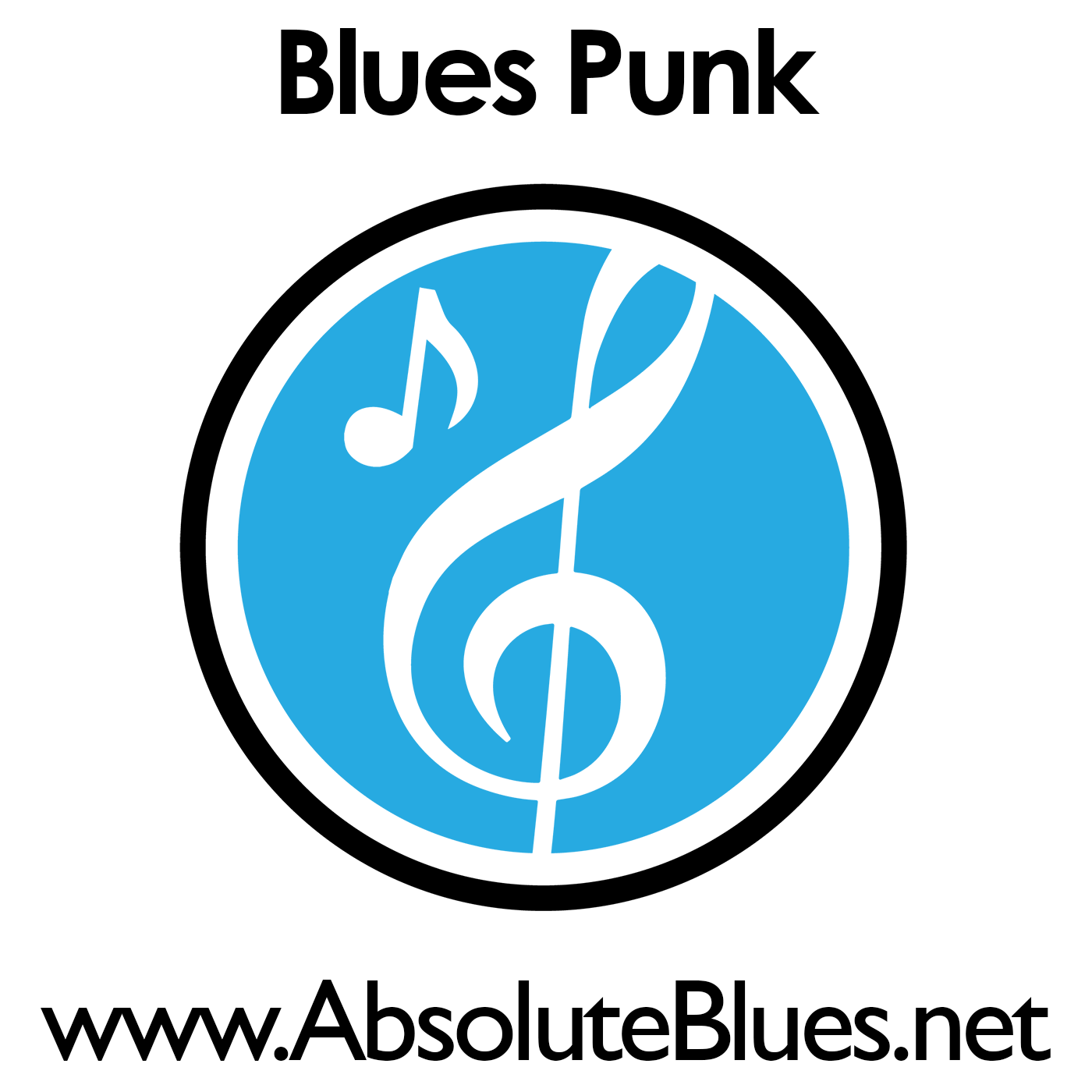Blues Punk Radio
