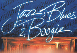 Boogie Woogie Blues Radio Station