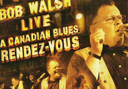 Canadian Blues Radio Station