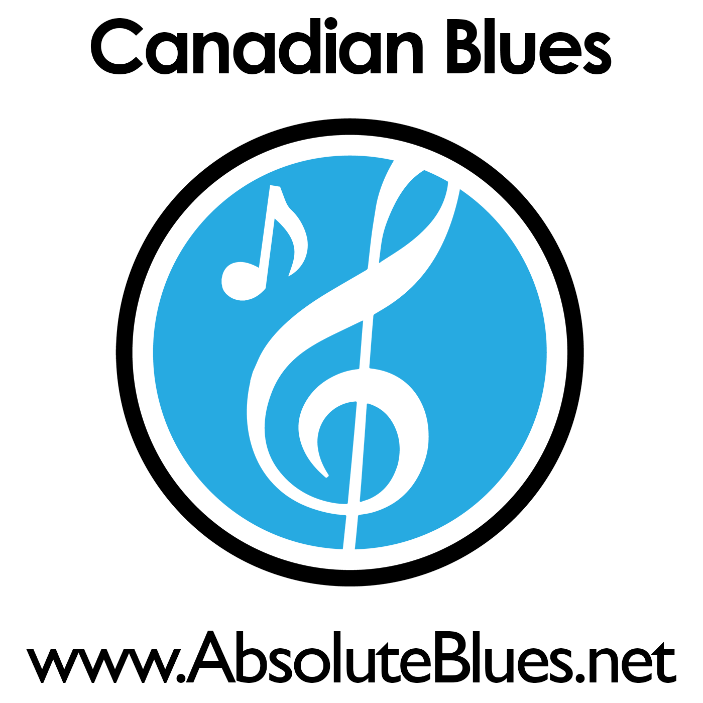 Canadian Blues Radio