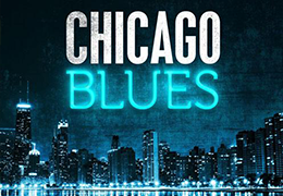 Chicago Blues Radio Station