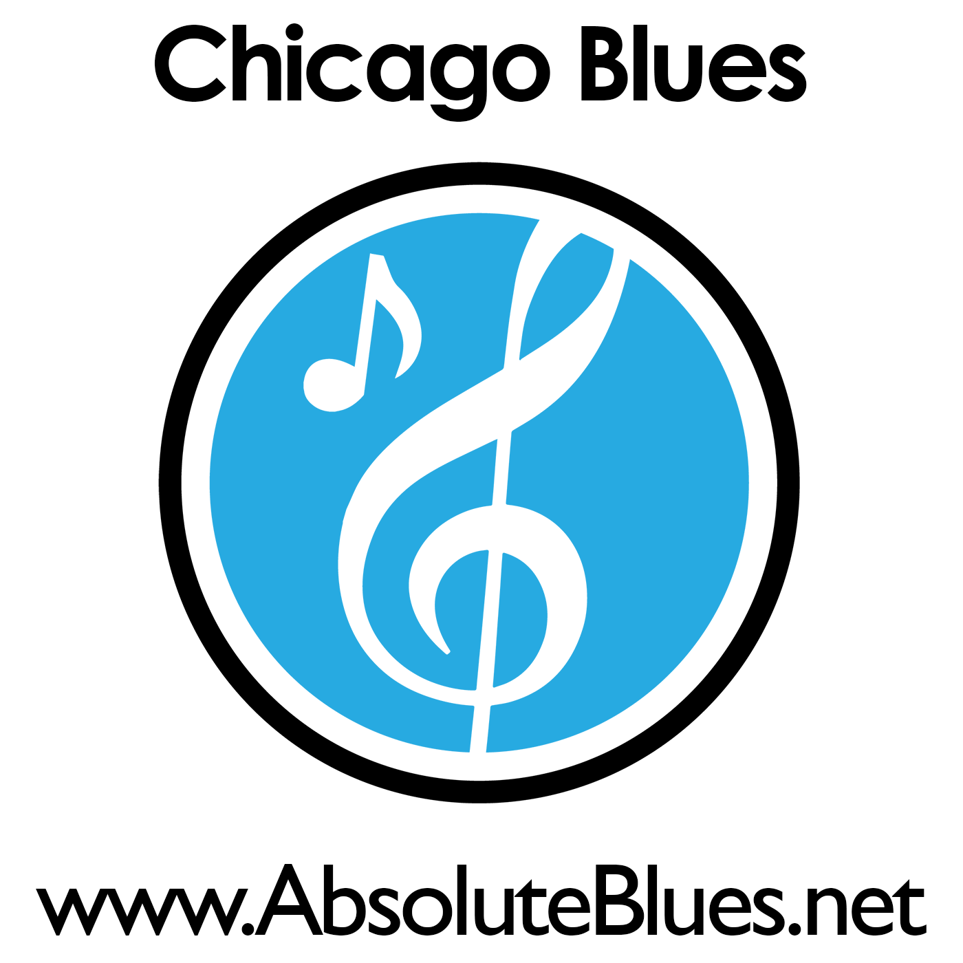 Chicago Blues Radio