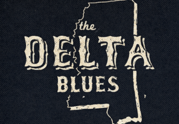 Delta Blues Radio Station