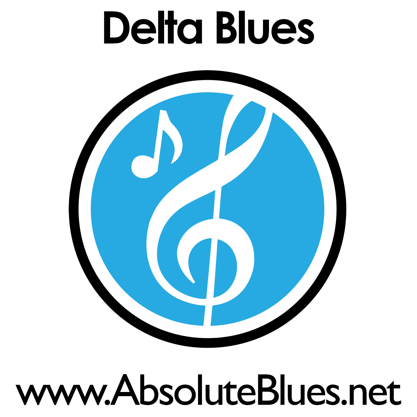 Delta Blues Radio