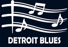 Detroit Blues Radio Station