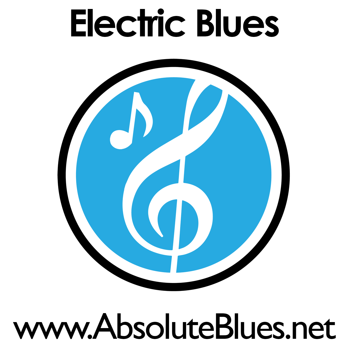 Electric Blues Radio