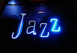 Jazz Blues Radio Station