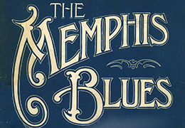 Memphis Blues Radio Station