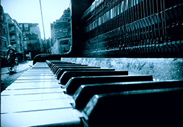 Piano Blues Radio Station