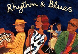 Rhythm & Blues Radio Station